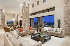 Interior Photography by William LeGoullon