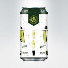 Sanitas Brewing Co. Cans
