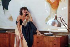 Fashion Photography by Blair Getz Mezibov