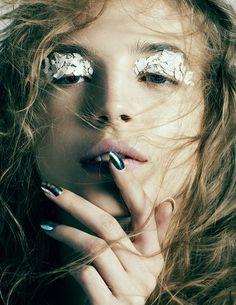 #photo #makeup