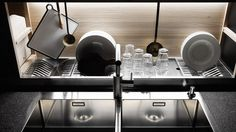 valcucine: sinetempore the new traditional kitchen #kitchen #design