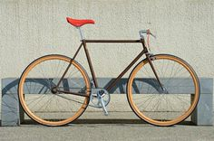 frenorosso: gallery #hipster #bike #fixed