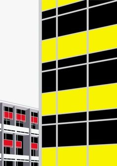 Golden Lane Estate II #print #lane #stefi #ii #golden #orazi