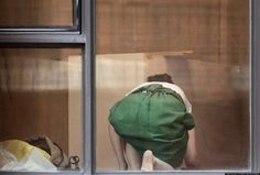 Arne Svenson 6 #photography #neighbor
