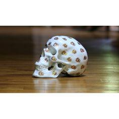 skull Salutation by NooN x K.Olin tribu