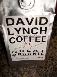 David-Lynch-Coffee-300x400.jpg (300×400) #coffee