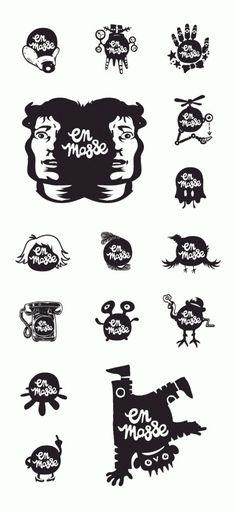 En Masse | Écorce Atelier Créatif