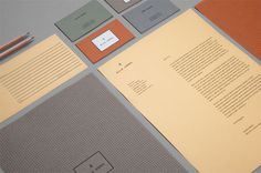 Alla Horn on Behance #palettes