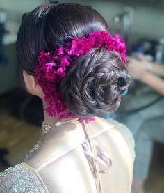 Hairstyles For Bridal 2020