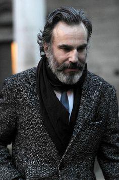 GtheGent #beard