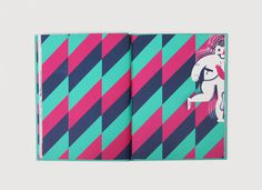 MASTER. The meeting with Witold Lutosławski on Editorial Design Served #pattern #editorial