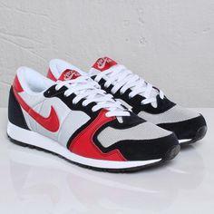 Nike - Air Vengeance - 429627-002 - Sneakersnstuff, sneakers & streetwear online since 1999 #air #nike #sneakers #vengeance
