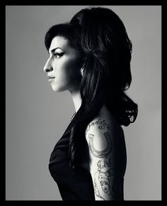 in respectful memory « thaeger #photo #memory #amy #winehouse