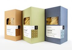 Food Packaging Design Inspiration