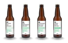 Faculty brewing beer Post Projects Vancouver British Columbia branding corporate design mindsparkle mag