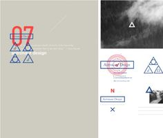 astronaut — branding - Astronaut #identity #branding
