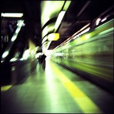 img147 | Flickr - Photo Sharing! #motion #color #blur #speed #photography #xpro