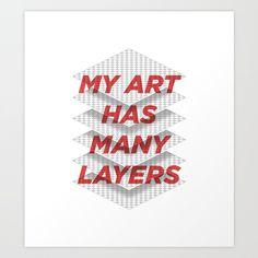Funny Typography!