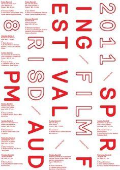 Large: Sang Mun #mun #sang #festival #poster #film