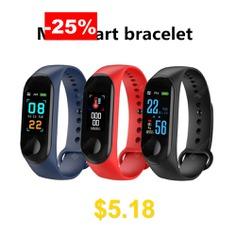 M3 #Smart #Bracelet #Economy #Edition