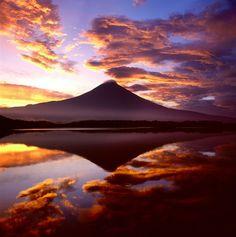 Yukio Ohyama #nature #photography #landscape