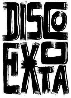#typography #blackandwhite