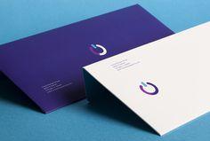 Inova by La Tortillería #brand design #stationary