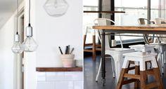 The Design Chaser: Ballard #interior #design #decoration #deco
