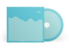 Nudodisc — Tata&Friends — Design Studio #packaging #cd