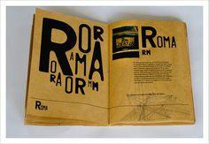 Robert Ettlin xe2x80x93 The Roman Flaneur