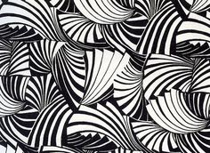 but does it float #patterns #blackwhite