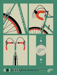 FFFFOUND! | Artcrank 2011 Process | Allan Peters Advertising and Design Blog #design #graphic