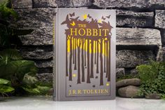 Hollow Book Safe - The Hobbit by J.R.R. Tolkien (COLLECTORS EDITION)