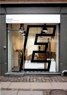 Creative Review - CR Annual: graphics picks #exterior #shopfront #typography