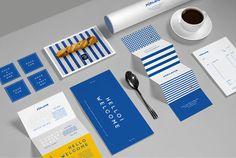 / #seafood #food #identity #branding