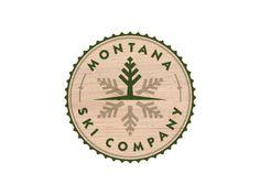Montanaski #tree