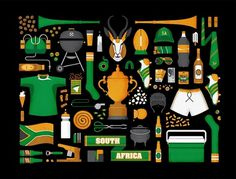 Rugby World Cup 2011 #rugby