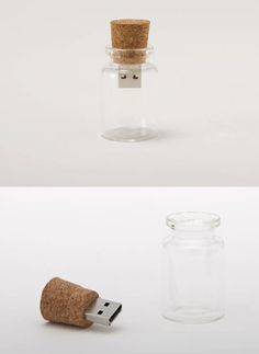 Message in a bottle #creativity #minimal