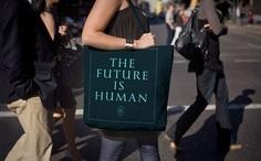 The Future Institute #branding #rebrand #design #logo #identity #print #menu #typography #artificialintelligence