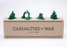 Dorothy - Casualties of War #casualties of war #action figures