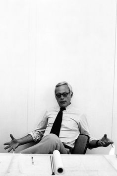 Swiss Cheese and Bullets - Journal - The debonair Mr Rams #dieter rams #braun #photography #vitsoe