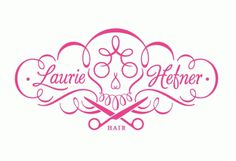 Eight Hour Day » Laurie Hefner Hair #logo #ehd