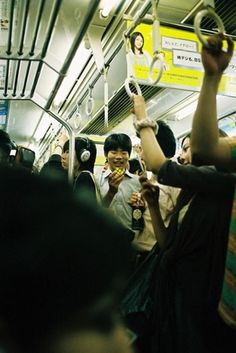 Patrick Tsai - BOOOOOOOM! - CREATE * INSPIRE * COMMUNITY * ART * DESIGN * MUSIC * FILM * PHOTO * PROJECTS #photography #japan
