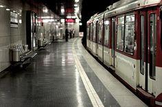 1 comment #subway #urban #alertgangde