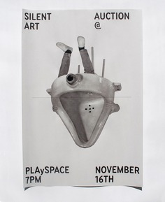 Normal Number: Playspace Auction