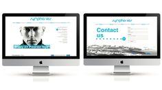 Symphonies #Web #Design