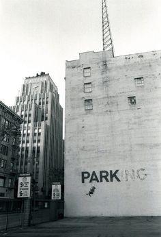 Tumblr #city #typography