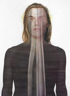 Jenny Morgan | PICDIT #painting #color #colour #art