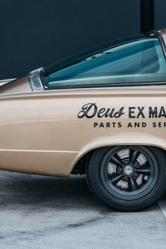 car, photography, lettering, desk ex machina