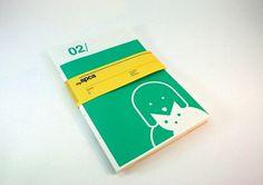 spca intuitive adoption experience : corey hall #print #booklet #identity #spca